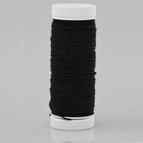 Bobine de fil élastique pour smock 20m