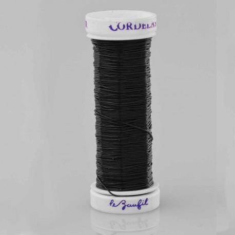 Bobine de fil pour perles et étalages 20m